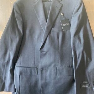 Awearness Kenneth Cole Slimfit Suit